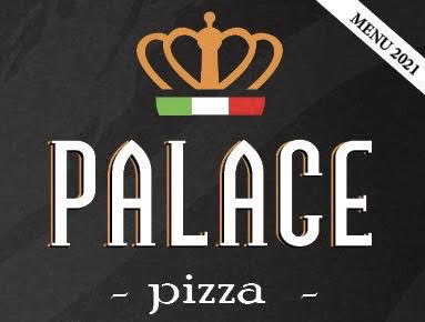 Palace Pizza - Hatting logo