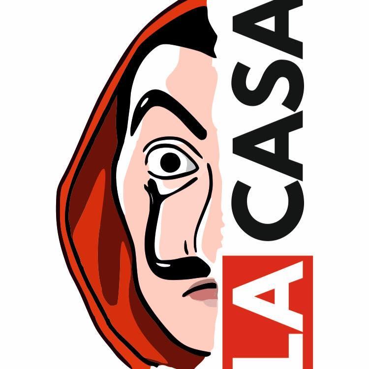 LaCasaPizza logo