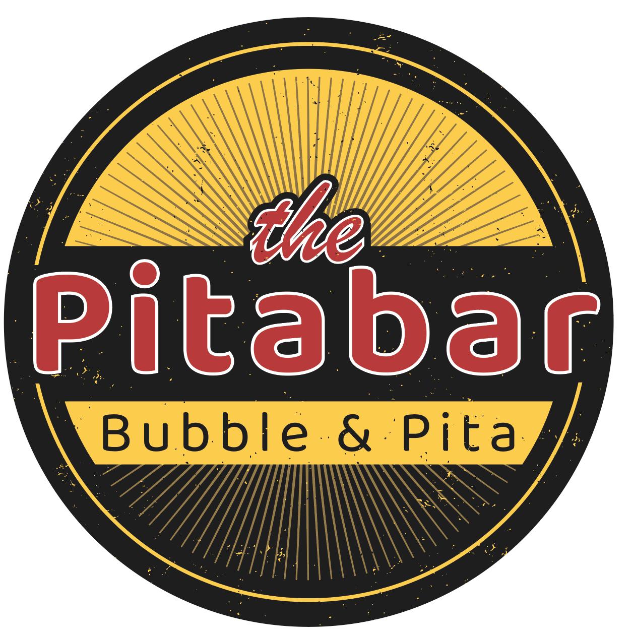 Bubble Pita Bar logo