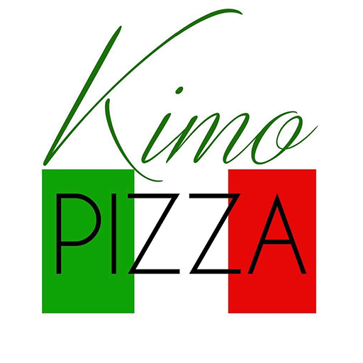 Kimo Pizza logo
