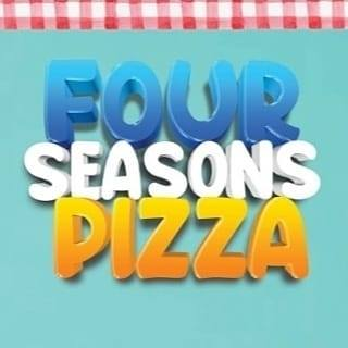 4Seasons Pizza logo