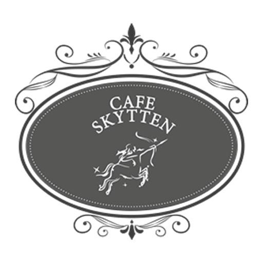Cafe Skytten logo