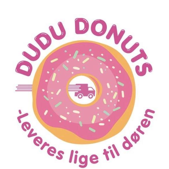 Dudu Donuts logo