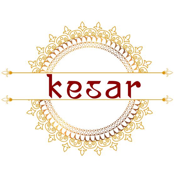 Kesar logo
