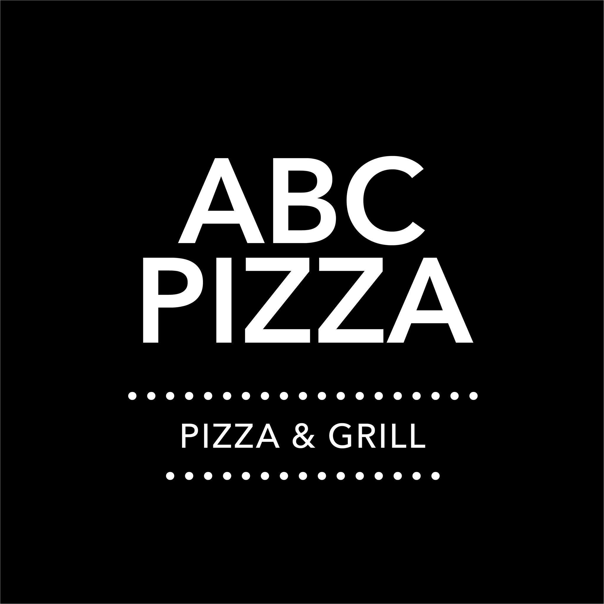 ABC Pizza logo