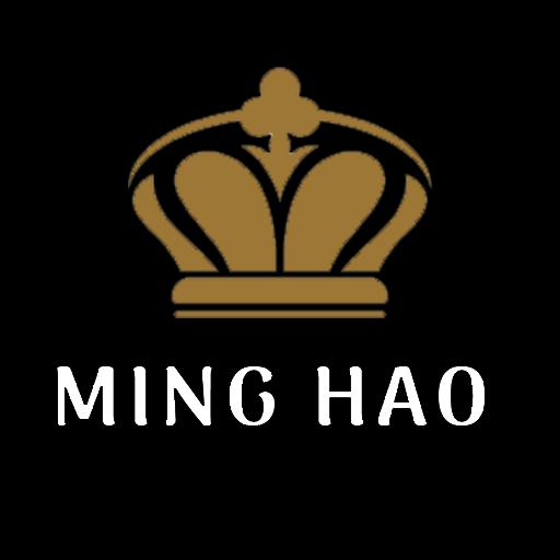 Ming Hao logo