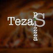 Tezas Pizza logo