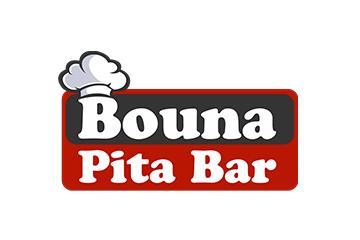 Bouna Pita Bar logo